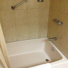 Hotel Quinta Real Луизиана Ceiba ванная