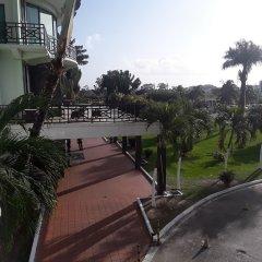 Отель Ramada Georgetown Princess Hotel Гайана, Джорджтаун - отзывы, цены и фото номеров - забронировать отель Ramada Georgetown Princess Hotel онлайн балкон