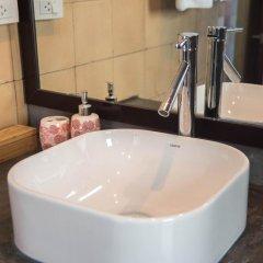 Отель Vietnam Backpacker Hostels - Downtown ванная