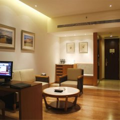 Отель Mingshen Golf & Bay Resort Sanya интерьер отеля фото 2