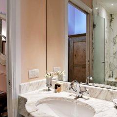 Апартаменты La Croce d'Oro - Santa Croce Suite Apartments ванная фото 2