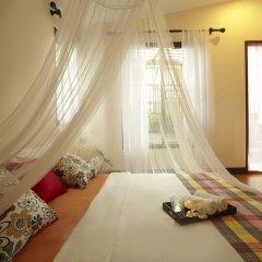 Отель Pannee Residence at Dinsor Таиланд, Бангкок - отзывы, цены и фото номеров - забронировать отель Pannee Residence at Dinsor онлайн комната для гостей фото 2