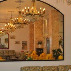 Отель Cristallo Кьянчиано Терме интерьер отеля фото 3
