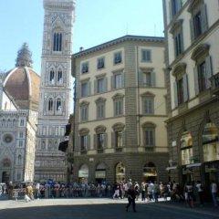 Отель B&B Il Salotto Di Firenze Италия, Флоренция - отзывы, цены и фото номеров - забронировать отель B&B Il Salotto Di Firenze онлайн фото 6
