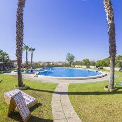 Отель Torrevieja Experience Dream Hills бассейн