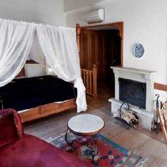 Отель Kerme Ottoman Palace - Boutique Class комната для гостей фото 4