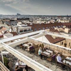 Отель Archibald City Чехия, Прага - - забронировать отель Archibald City, цены и фото номеров фото 2