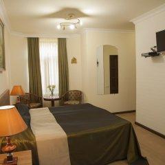 Отель Hin Yerevantsi комната для гостей фото 11