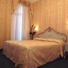Отель Villa Igea Венеция комната для гостей фото 4