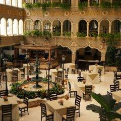 Hotel Villa Las Margaritas Sucursal Caxa питание фото 2