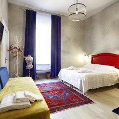 Отель SetteA комната для гостей фото 4