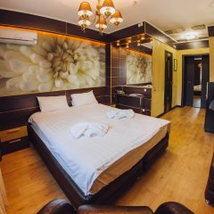 Hostel & Lux Victoria комната для гостей фото 2