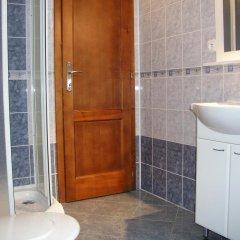 Отель Pension Paldus Чехия, Прага - отзывы, цены и фото номеров - забронировать отель Pension Paldus онлайн ванная