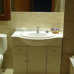 Отель Estrella del Alemar Испания, Рибамонтан-аль-Мар - отзывы, цены и фото номеров - забронировать отель Estrella del Alemar онлайн ванная фото 3