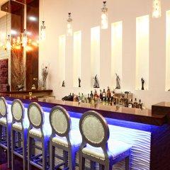 Surmeli Ankara Hotel гостиничный бар