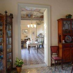 Отель Alloggio della Posta Vecchia Агридженто развлечения