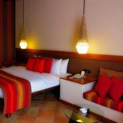 Отель Cinnamon Citadel Kandy комната для гостей фото 5