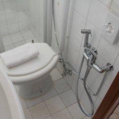 Отель Anversa Италия, Римини - отзывы, цены и фото номеров - забронировать отель Anversa онлайн ванная фото 2