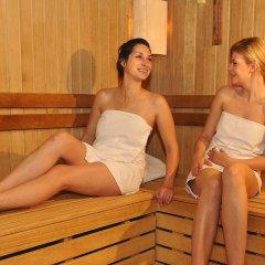 Отель Spa Resort Sanssouci бассейн
