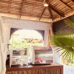 Отель Lamai Chalet Таиланд, Самуи - отзывы, цены и фото номеров - забронировать отель Lamai Chalet онлайн помещение для мероприятий фото 2