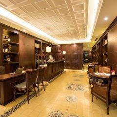 Hanoi La Siesta Diamond Hotel спа