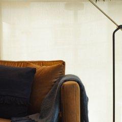 Апартаменты Brand New Studio In Hipodromo Мехико интерьер отеля