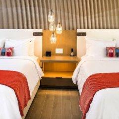 Отель Hard Rock Hotel Los Cabos - All inclusive Мексика, Кабо-Сан-Лукас - отзывы, цены и фото номеров - забронировать отель Hard Rock Hotel Los Cabos - All inclusive онлайн комната для гостей