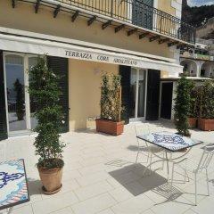 Отель Бутик-отель Terrazza Core Amalfitano Италия, Амальфи - отзывы, цены и фото номеров - забронировать отель Бутик-отель Terrazza Core Amalfitano онлайн фото 2