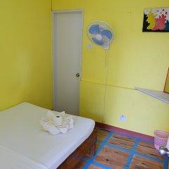 Отель Mina Grande Beach Cottages ванная