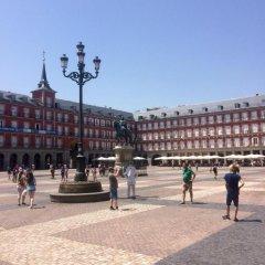 Отель Maydrit Испания, Мадрид - отзывы, цены и фото номеров - забронировать отель Maydrit онлайн парковка