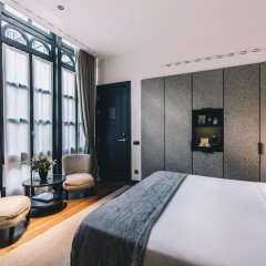 Отель Sant Francesc Hotel Singular Испания, Пальма-де-Майорка - отзывы, цены и фото номеров - забронировать отель Sant Francesc Hotel Singular онлайн фото 11