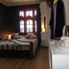 Отель BraBons Bed & Breakfast Болгария, Велико Тырново - отзывы, цены и фото номеров - забронировать отель BraBons Bed & Breakfast онлайн комната для гостей фото 2