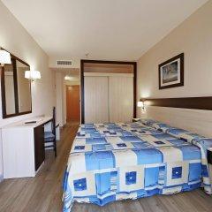 Отель Marconfort Griego Hotel - Все включено Испания, Торремолинос - отзывы, цены и фото номеров - забронировать отель Marconfort Griego Hotel - Все включено онлайн комната для гостей фото 2