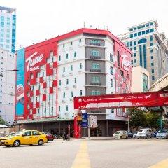 Отель MoMo's Kuala Lumpur Малайзия, Куала-Лумпур - отзывы, цены и фото номеров - забронировать отель MoMo's Kuala Lumpur онлайн городской автобус