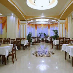 Отель Олимпия(Джермук) питание