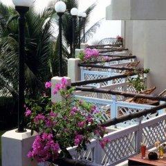 Отель Sai Gon Mui Ne Resort питание фото 2
