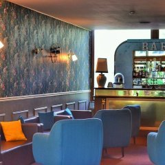 Отель Blue Dream Hotel Италия, Монселиче - отзывы, цены и фото номеров - забронировать отель Blue Dream Hotel онлайн гостиничный бар