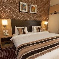 Fortune Karama Hotel комната для гостей фото 3
