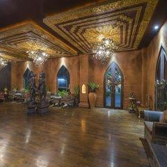 Bagan King Hotel интерьер отеля фото 3