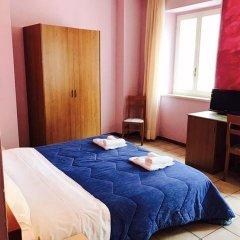 Hotel Pellegrino E Pace Лорето комната для гостей фото 5