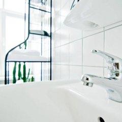 Апартаменты PrenzlBed Apartments ванная