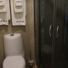 Гостиница Старый Метехи ванная