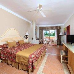 Отель Grand Bahia Principe Turquesa - All Inclusive комната для гостей фото 2