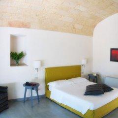 Отель Villa Arditi Пресичче комната для гостей фото 2