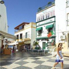 Отель The New California Hotel - Adults Only Португалия, Албуфейра - отзывы, цены и фото номеров - забронировать отель The New California Hotel - Adults Only онлайн фото 5