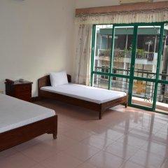 Отель Son Duong комната для гостей фото 2