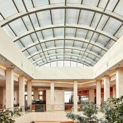 Отель Hilton Athens Греция, Афины - отзывы, цены и фото номеров - забронировать отель Hilton Athens онлайн фото 4
