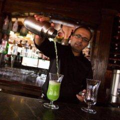 New Sed Bosphorus Hotel гостиничный бар