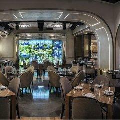 Отель The Cosmopolitan of Las Vegas питание