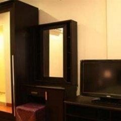 B8 Rooms Hotel удобства в номере